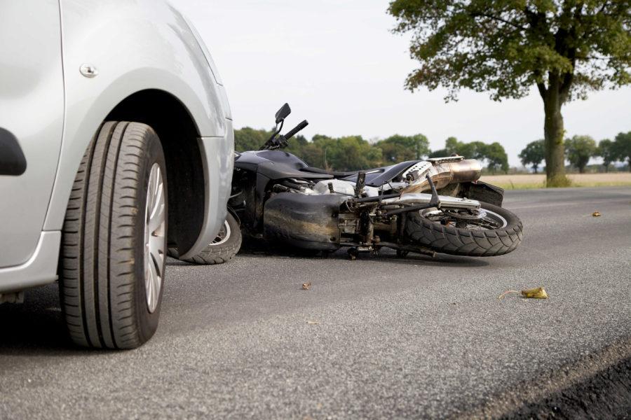 Motorcycle Crash Statistics for Florida in 2020